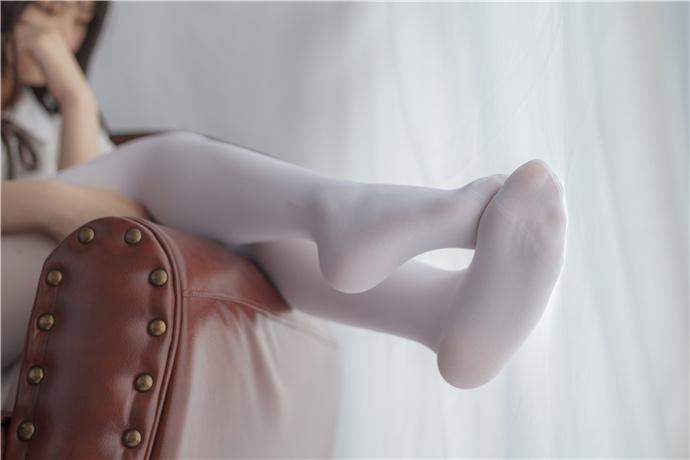少女秩序红裙小姐姐白丝写真图集 少女秩序