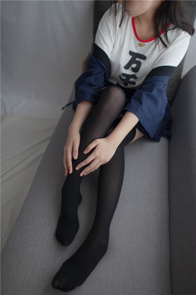 少女秩序制服黑丝诱惑写真图集 少女秩序
