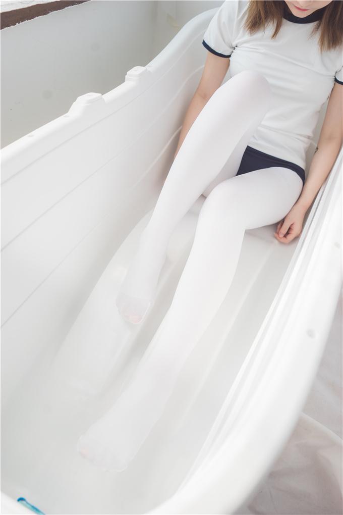 【森罗财团】BETA-031小姐姐写真丝袜 森罗财团