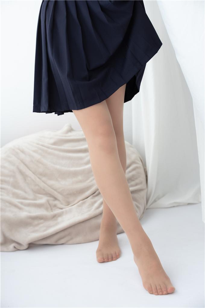 【森罗财团】BETA-034 超短裙小姐姐写真丝袜 森罗财团