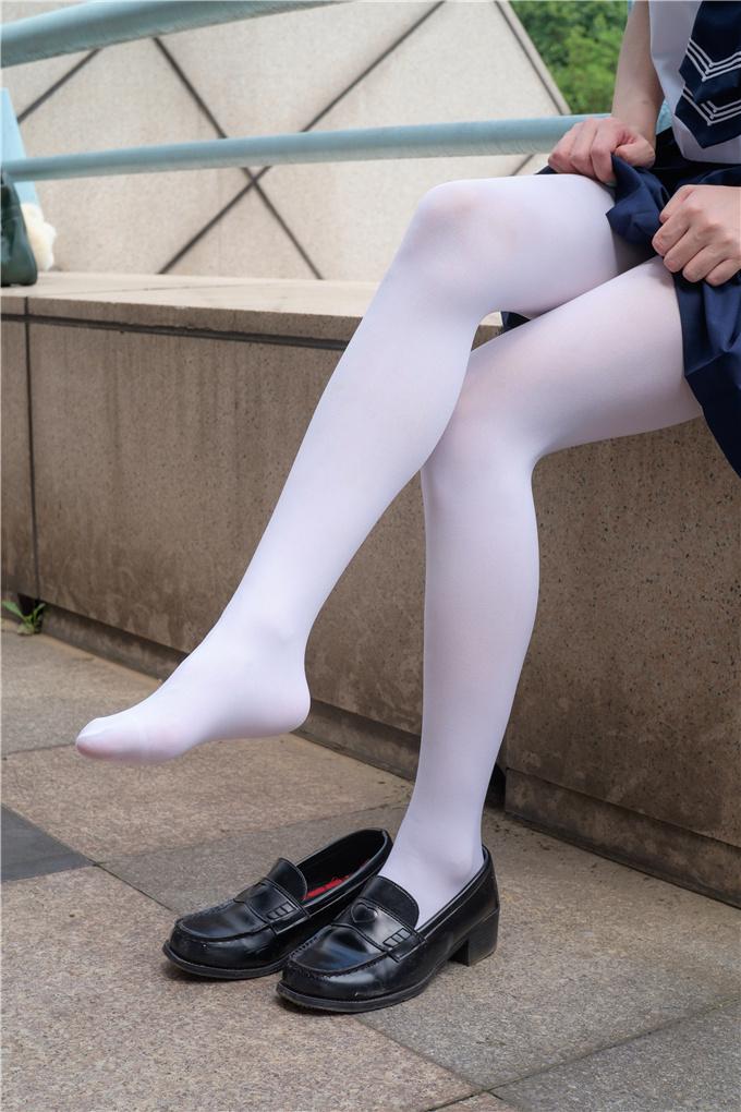 【森罗财团】BETA-040 高中女生 JK 制服写真 森罗财团