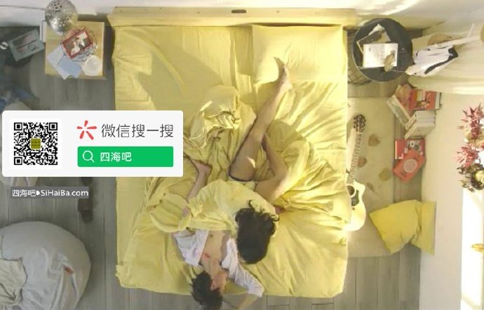 京东某床上用品商家拍的宣传视频火了 热门事件 第1张