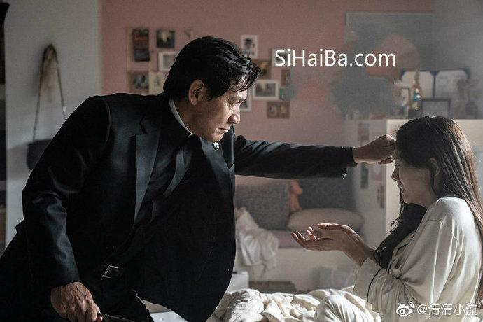 韩国宗教驱魔电影《阴曹使者》 电影推荐 第1张