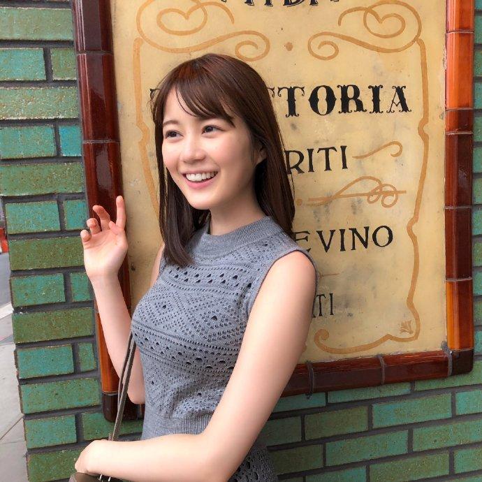 生田絵梨花写真