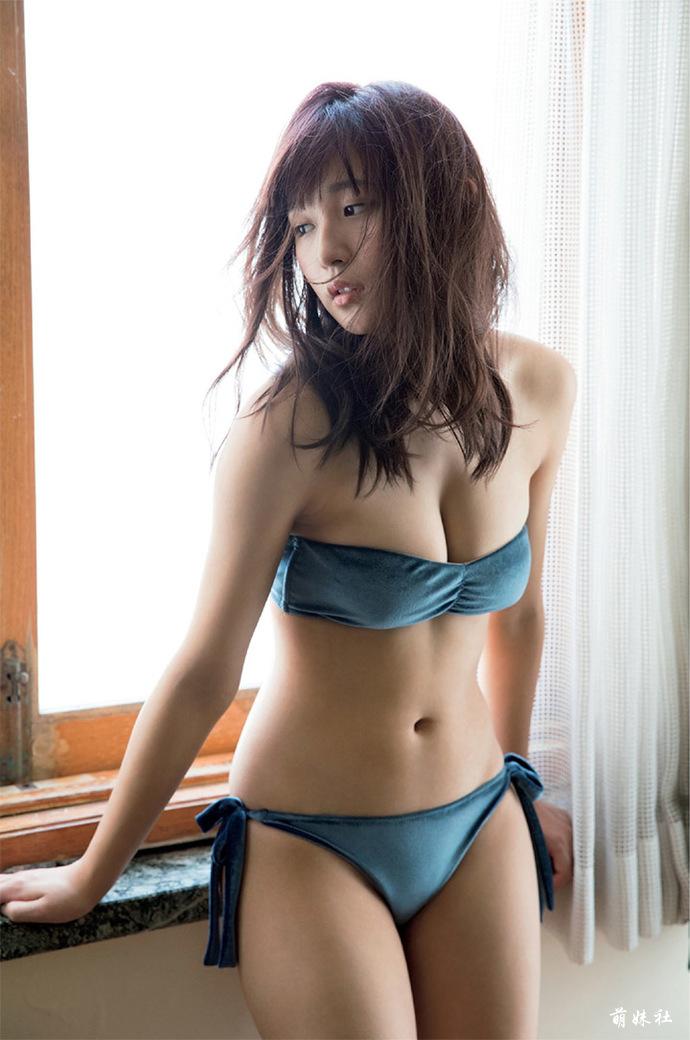 jianzhide.com_萌妹社_年度评选,浅川梨奈最性感最可爱写真排行榜