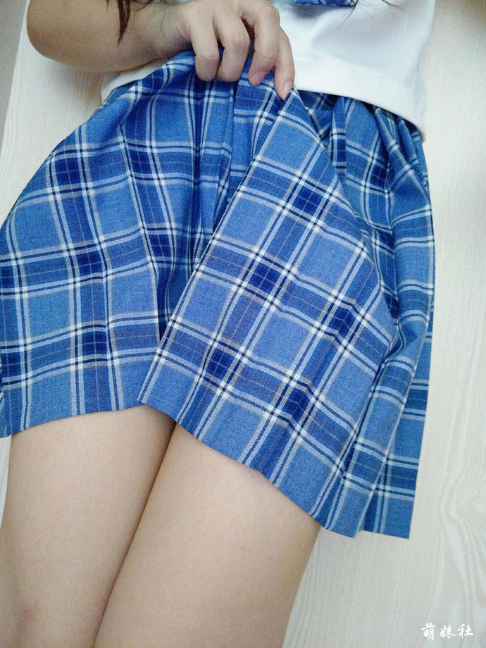 这样的短裙我无法抗拒了