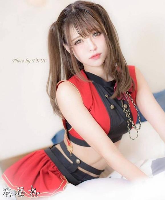 日本性感美女かりん様福利写真