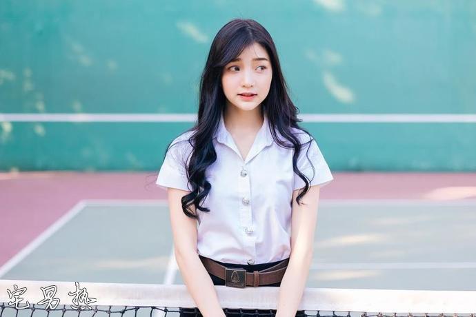泰国美女Anun Sasinun福利