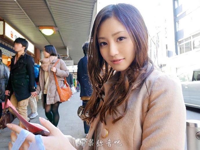 日本女星桃谷绘里香