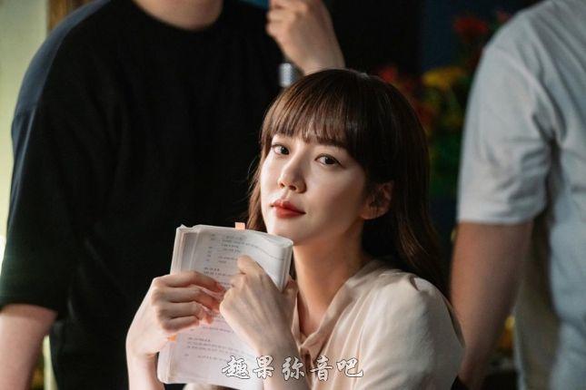 韩国妹子林秀晶:《请输入检索词www》中的冻龄女神-爱趣猫