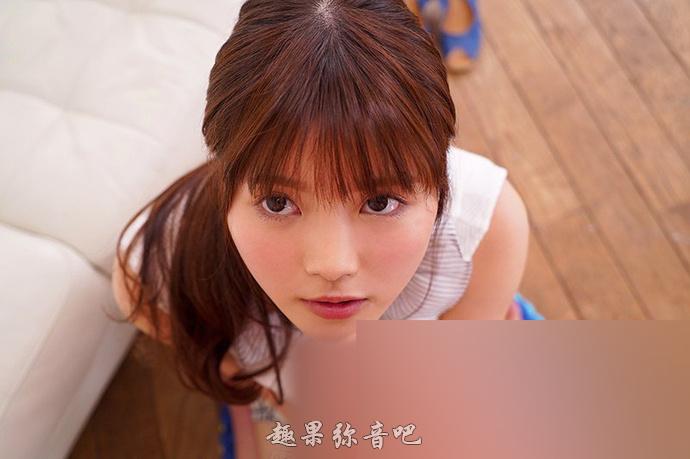 日本女星白叶莉子
