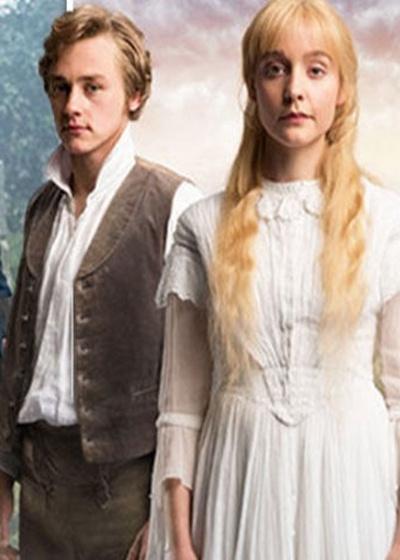 白衣女人第一季