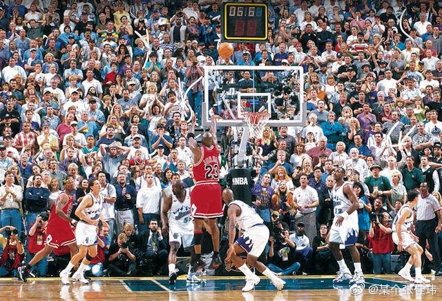 NBA史上,从无第二个冠军,如你这般得来艰难 一本道 第1张