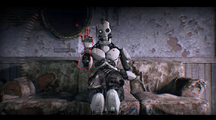 豆瓣评分9.4的《爱,死亡和机器人》科幻短片影视剧集 liuliushe.net六六社 第5张