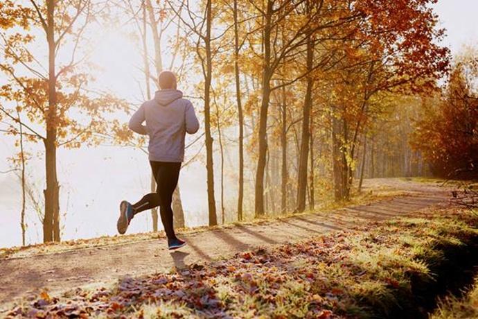 收藏 | 国外愉快跑步 16 法,准备跑步的时候拿来用 健康百科