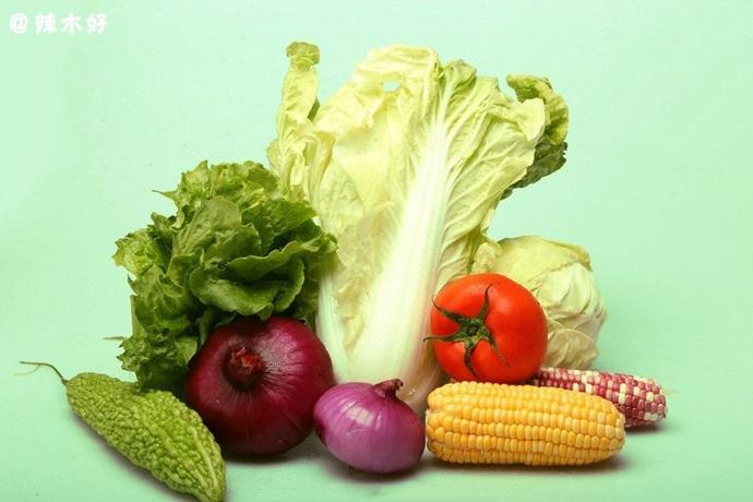 多吃这些常见的自然蔬菜食物,延年益寿!