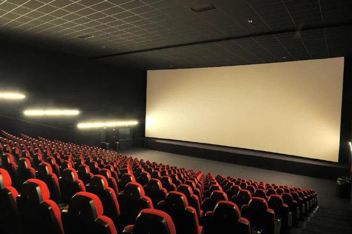 电影院开门了:低风险地区电影院7月20日开放营业,附片单 热门事件 第1张