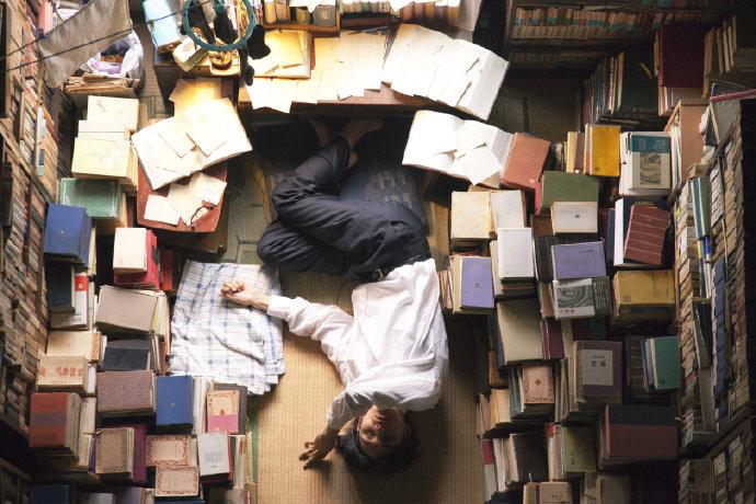 一些关于字典的电影:《词典》《编舟记》《教授和疯子》插图