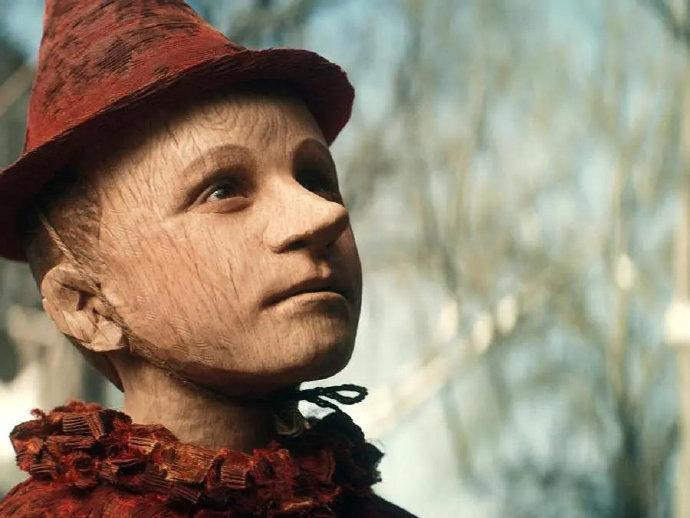 经典童话重现:意大利真人版《木偶奇遇记》(Pinocchio) liuliushe.net六六社 第1张