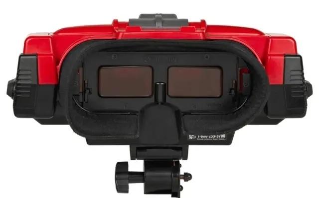 游戏机战争~掌机Virtual Boy-夜宅社