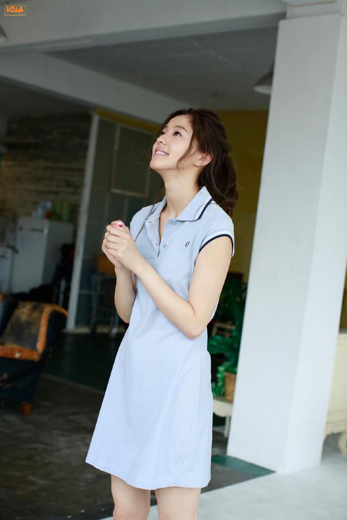 女神吧 - 一家纯粹分享优质女神的福利视频网 liuliushe.net六六社 第10张