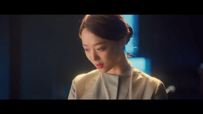 韩国电影《真实/Real》崔雪莉尺度上演,BD720P高清 liuliushe.net六六社 第1张