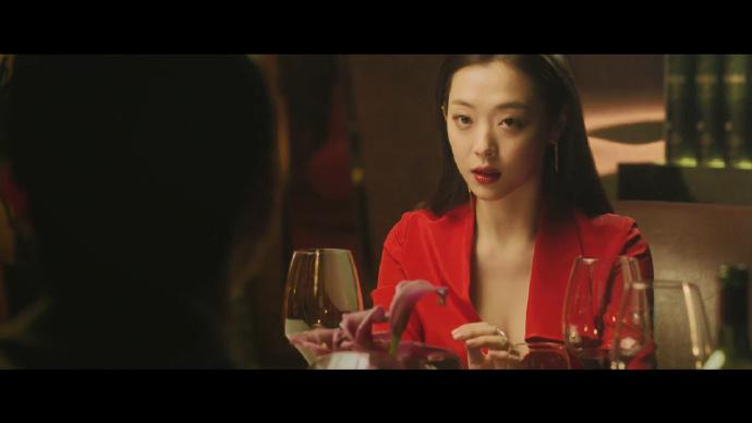 韩国电影《真实/Real》崔雪莉尺度上演,BD720P高清 liuliushe.net六六社 第2张