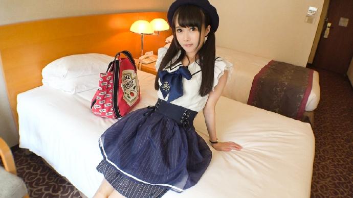 一个在酒店上班的妹子,工号:200GANA-1511
