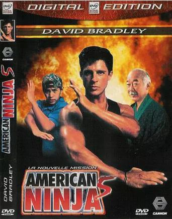 美國忍者5