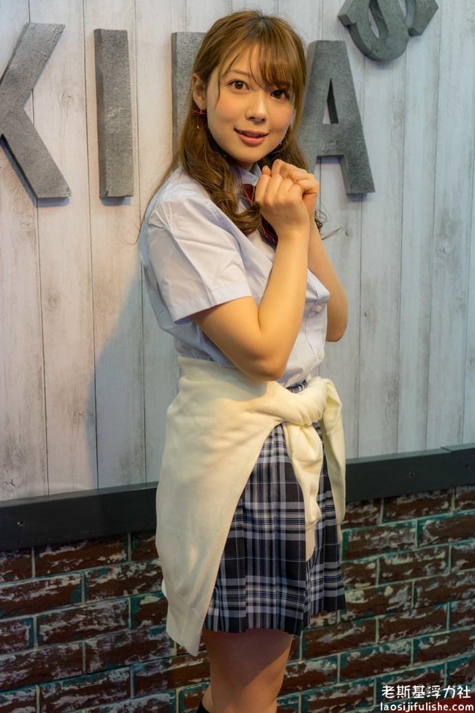 岬奈奈美迎来职业生涯首次中-出-解-禁 男人团 热图3