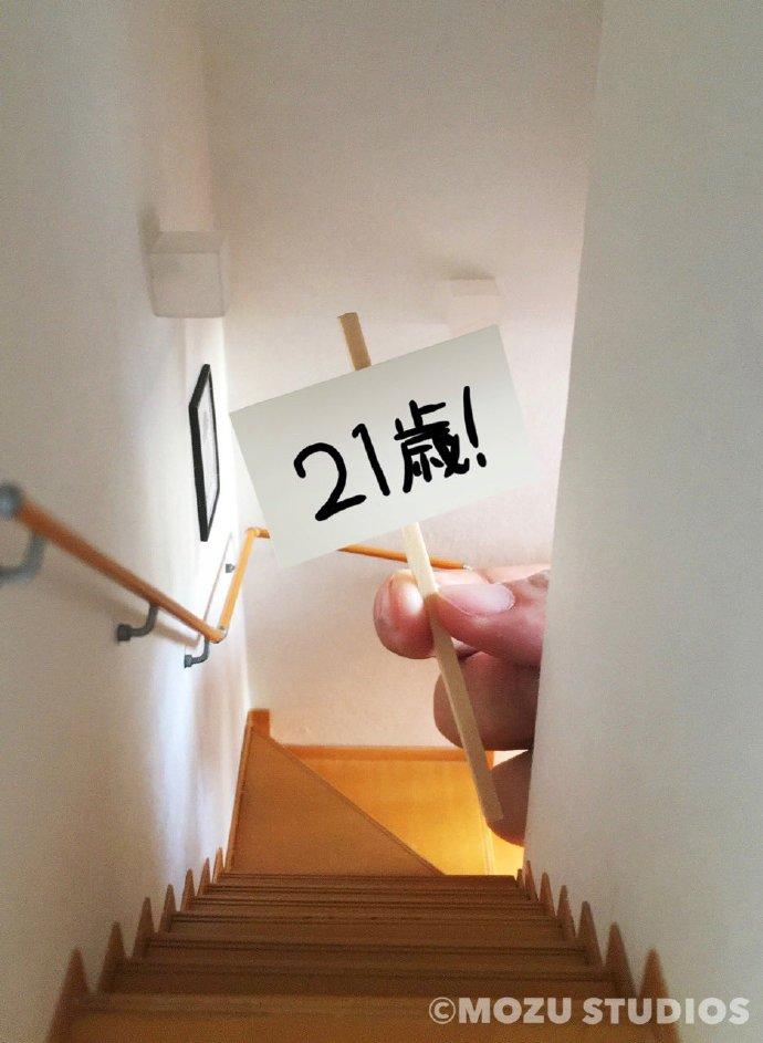 别有洞天的迷你世界,神人打造不可思议的小房间!