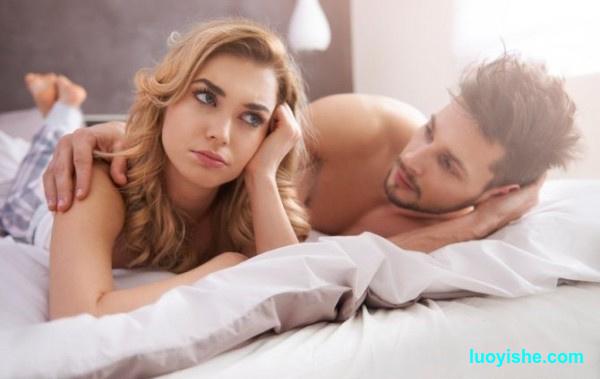 男女爱爱时女生最讨厌的5种行为,快来涨姿势