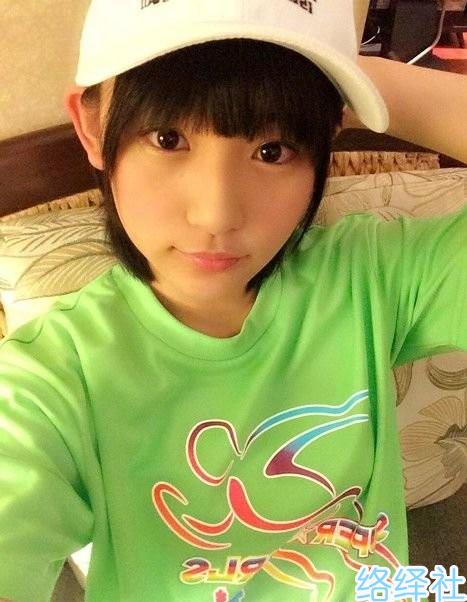 16岁就出道的童颜巨峰女星浅川梨奈写真作品集