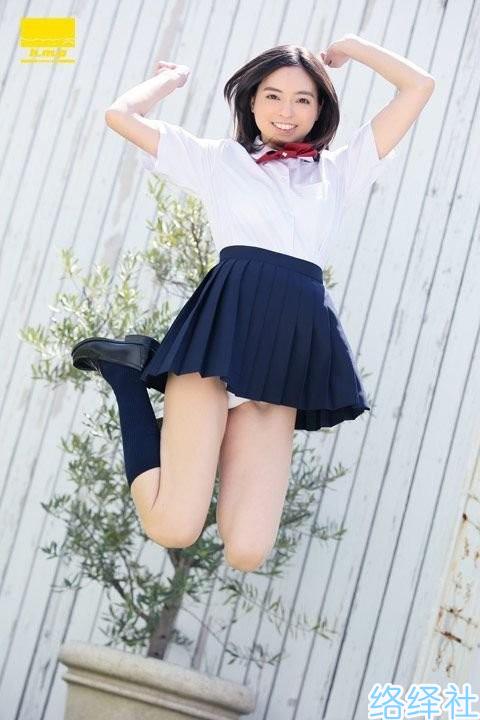 日本写真混血美女西田卡莉娜第一部作品及封面