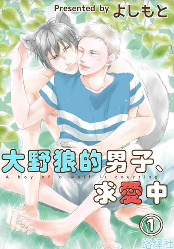 日本评出7部经典腐女漫画作品,耿美系男男超赞!