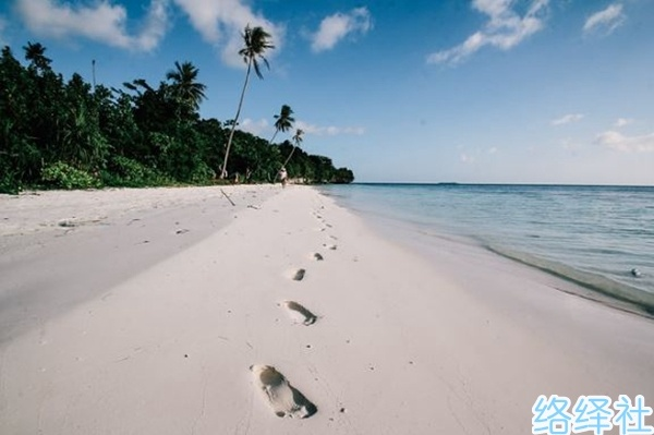 地球上11个超梦幻海岸简直就是人间仙境