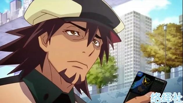 日本二次元动漫作品中十大魅力男性角色