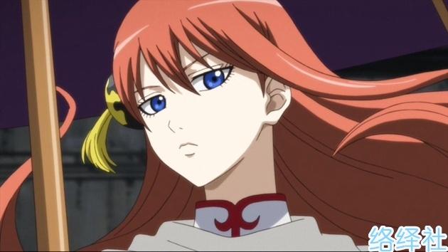 说翻脸就翻脸脾气火爆真心惹不起的日本动漫女角色