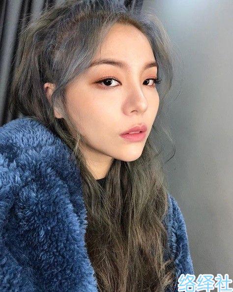 韩国铁肺女歌手李艺真(Ailee)首度回应「艳照事件」
