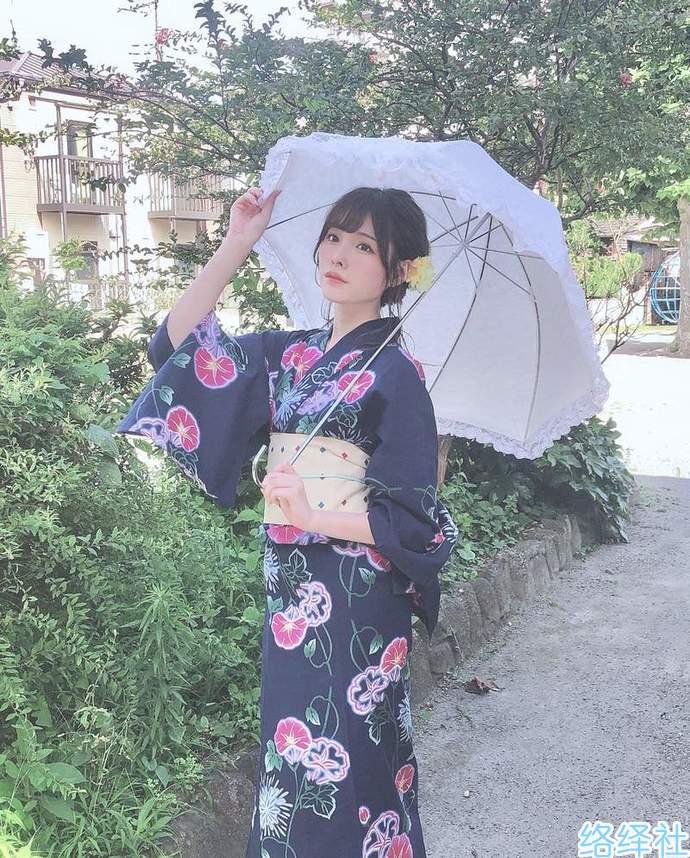 桥本有菜最新写真照作品cos明日香,连衣裙造型超美!
