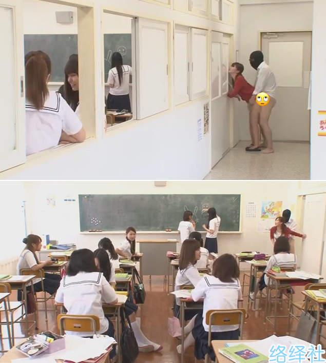 让人难以理解的日本艾薇,只有变态才能想到这些操作!
