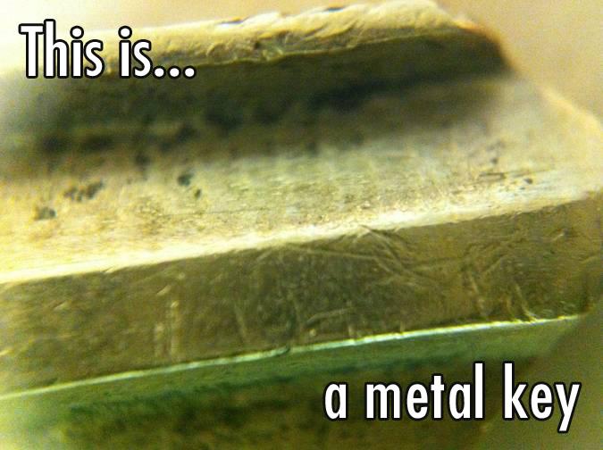 17个日常物品在显微镜下放大后变得完全不一样!