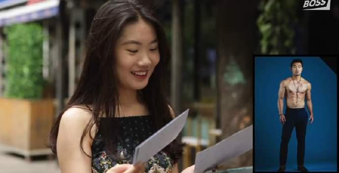 《上气》主演刘思慕被嫌丑,高IQ回应:嘿Siri我真的很丑吗?