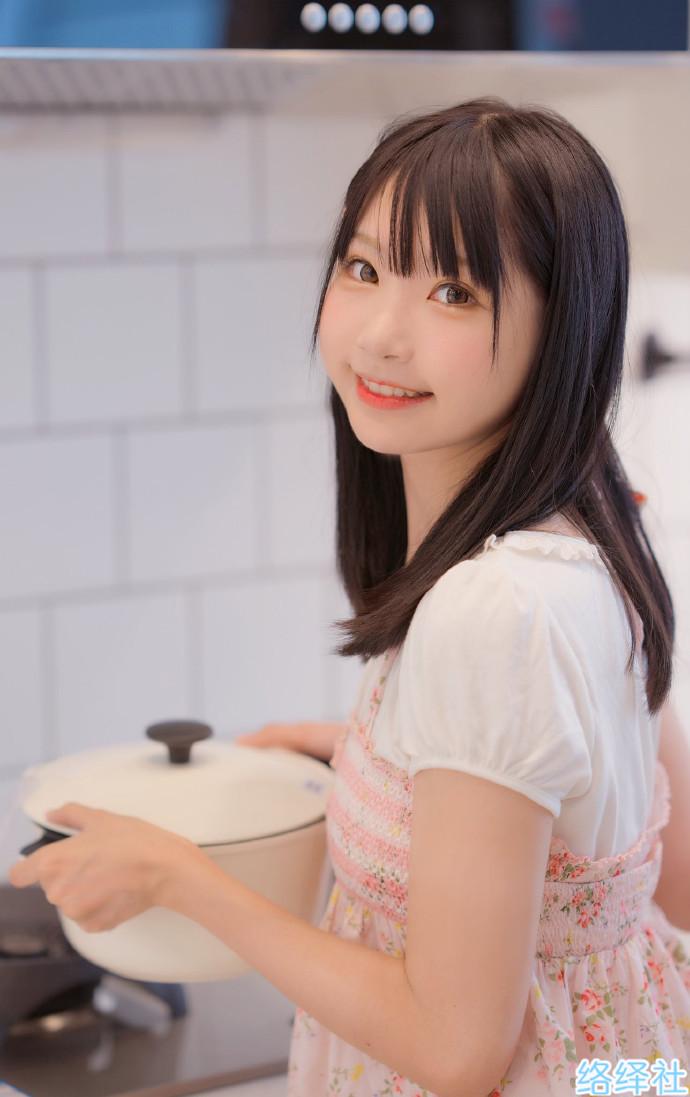 日本C96同人展超萌妹子「小柔seeu」,优质高产宅男最爱