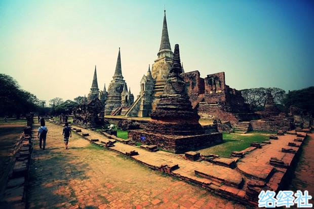 国家地理评选出亚洲10大恐怖之地,背后的故事更吓人!