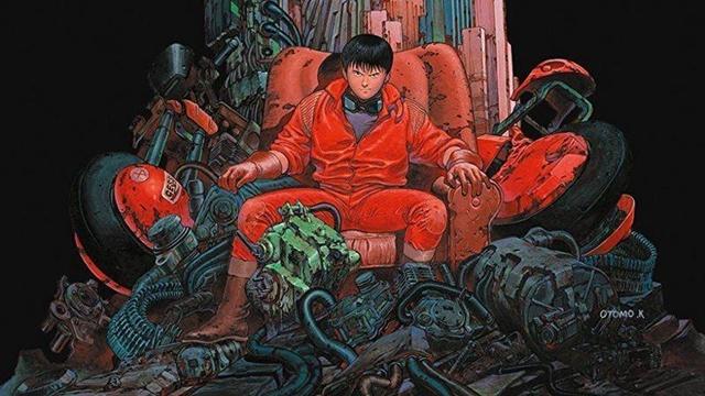 西方人眼中经典的十部日本限制级动漫作品