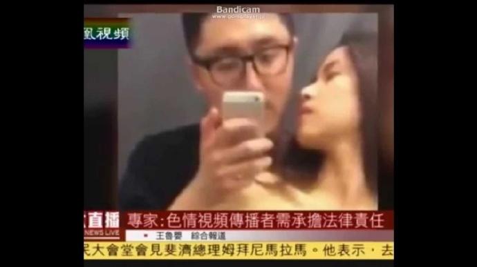 新加坡版优衣库试衣间视频流出,女主角正面曝光!