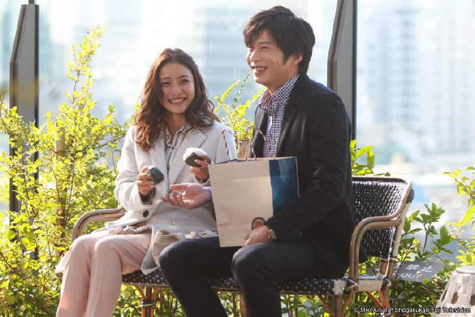 网友票选跟「田中圭」最般配的艺人,第一名竟然是他!