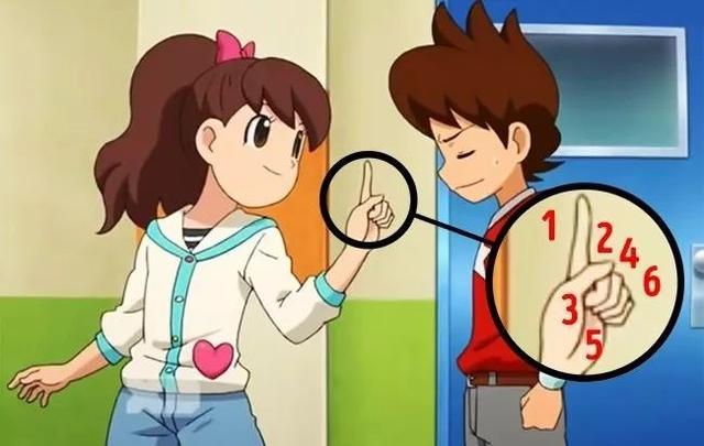 日本动漫中那些奇葩设定,还好这些只存在于二次元!