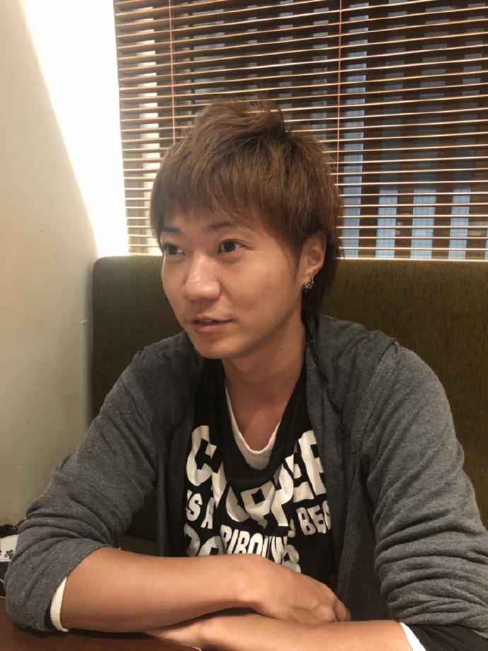 谁的Body最强?5千斩男优「平田司」选出心中的TOP3